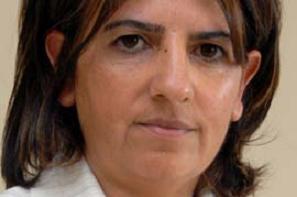 Vekil, PKK'lı eşinden boşanmamış.8824