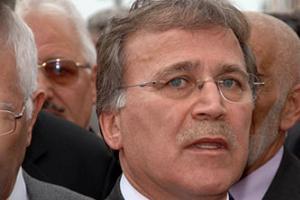 Adalet Bakanı Şahin'i kızdıran soru!.10447