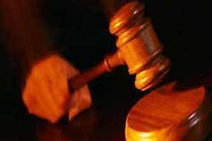 Zorla çocuk düşürme davasında karar.6894
