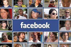 Facebook'taki sapığa dikkat! .19718