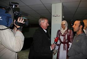 Haberciler Şırnak'a hücum ediyor.20902