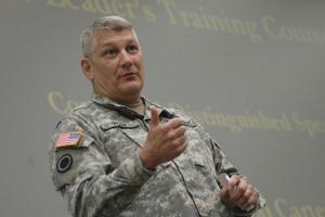 Carter Ham: 'Türk ordusu ABD'den onay istemez' .7749