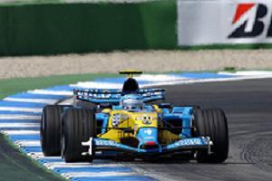 Alonso yine tarihe geçti.12157
