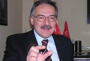 CHP'li vekil Haluk Koç'tan Baykal'a ağır eleştiri.10232