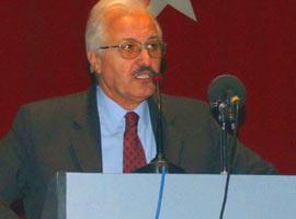 AKP'li Birinci, soruşturulamaycak.8621