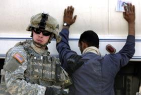 Irak'ta El Kaide üyelerine darbe.12828