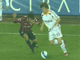 Nefes kesen maçın galibi 3 golle Galatasaray oldu.11866