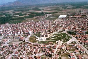 Geleceğini arayan kadim şehir; Karaman.34297