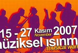Ankara Caz Festivali başlıyor.17158