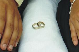 Her yıl 100 bin çift boşanıyor.7591