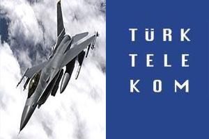Telekom kabloları kesildi, F-16'lar yön değiştirdi!.39859