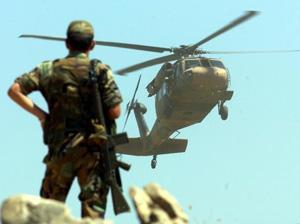 Irak'ın kuzeyinde peşmergelerin askeri hareketliliği arttı.9912