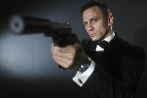 Geliştirilen silah 007 James Bond flimlerini anımsattı.9792