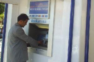 Kütahya'da ATM'den 480 bin YTL çalındı.9731