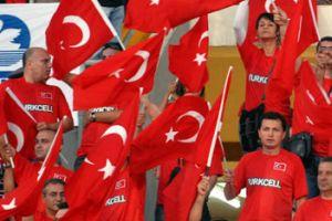 Türk futbolu prestijini kurtardı.16914