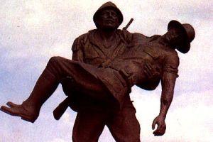 Vurulan iki asker kucak kucağa şehit düştü!.12649