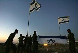 İsrailli doktorlar ilk kez Gazze'de.9278