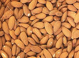 Gerçek bir vitamin deposu: Badem.22864