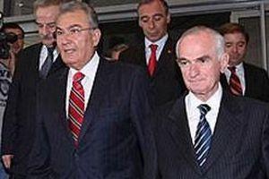 Cumhuriyet Halk Parti'sini sarsan istifa haberi.13365
