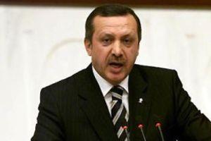 Erdoğan yeni atanan valileri kabul etti.8169