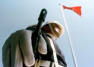 Türk Silahlı Kuvvetleri  2002 yılında