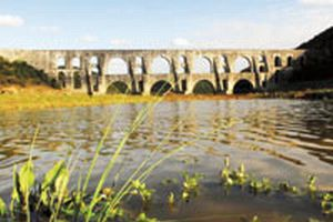 Baraj suları bu yaz tersine akacak.14241