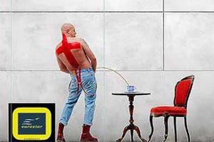 İngilizleri burnundan solutan reklam.12089