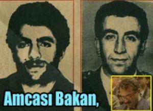 Terörist, bakan, yeğen ilişkisi! .13916