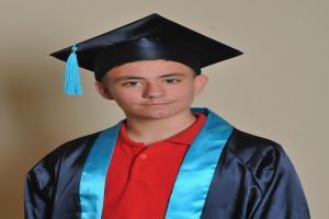 Simav Özel Bahar Kolej TEOG-2'de birinci çıkardı.8229