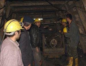 Zonguldak'ta zengin kömür gazı rezervi bulundu.12475