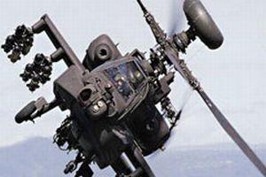 Yunanistan'da helikopter düştü: 3 ölü.13411