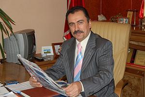 Yazıcıoğlu, sınır ötesi operasyona övgüler yağdırdı.14111