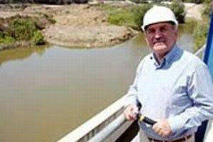 Son yağışlar barajları doldurdu yüzler gülmeye başladı.11920