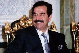 Saddam Hüseyin'in eski yardımcısı yakalandı.24753