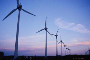 Türkiye rüzgardan güç aldı.7212