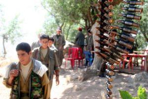 Kürt yönetimi medyaya PKK'yla görüşme yasağı getirdi.17067