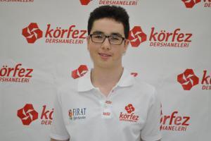 Balıkesir Körfez Dershanesi öğrencisi TEOG'da Türkiye birincisi oldu.9994