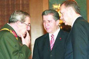 Büyükanıt, Başbakan Erdoğan'la ne konuştu?.11749