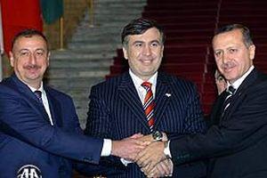 Türk dünyasına 'daimi sekreterlik' kuruluyor.13602