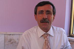 DTP milletvekili Nezir Karabaş'tan birlik mesajları.14266