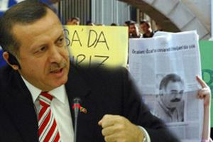 Erdoğan'ın silah bıraktırma projesi.12564