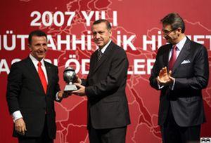 Erdoğan Nobel Barış Ödülü'ne aday gösterilsin.15602