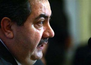 Zebari: 'Türkiye sivilleri hedef aldı' .8442