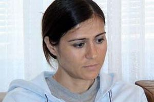 Süreyya Ayhan, doping iddialarını yalanladı!.9157