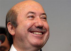 Kemal Unakıtan, Avrupa'da yılın Maliye Bakanı seçildi.9255