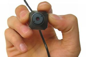 Hastanede gizli kamera skandalı; hastalar şokta!.8187