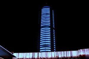 Binalar rüzgarla aydınlanacak.8044