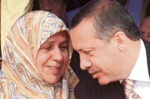 Başbakan'ın annesinde iki kırık tespit edildi.13768