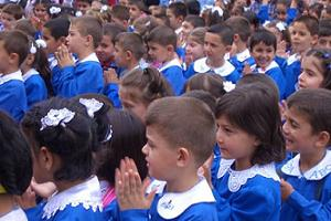 1 milyon 700 bin ��renci okulla tan��t�.17300