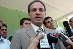 Diyarbakır Belediye Başkanı Baydemir beraat etti.12265